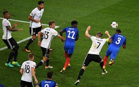 Griezmann ruc sang, Phap danh bai Duc 'am' ve vao chung ket EURO 2016 - Anh 13