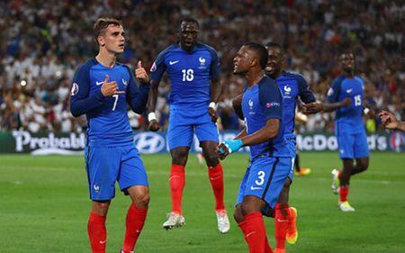 Griezmann ruc sang, Phap danh bai Duc 'am' ve vao chung ket EURO 2016 - Anh 14