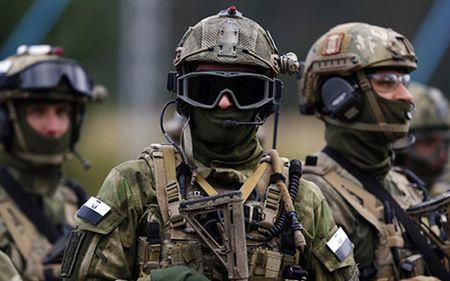 NATO dang doi mat voi cac moi nguy hiem ngay cang gia tang - Anh 1