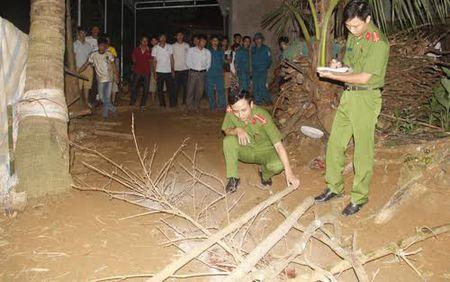 Vu 2 chau be bi chem chet da man o Thanh Hoa: Hung thu la chu ho - Anh 1