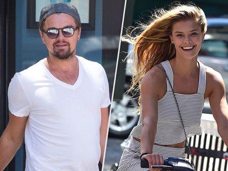 Leonardo DiCaprio hen ho voi 'tinh cu' cua Adam Levine - Anh 1