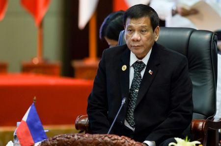 Cang bi phe phan, Tong thong Philippines cang noi tieng - Anh 1