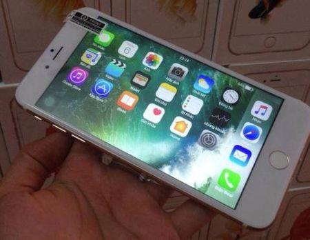 Trung Quoc ho bien iPhone 7: Nguoi Viet van me hang nhai? - Anh 4