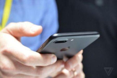 Trung Quoc ho bien iPhone 7: Nguoi Viet van me hang nhai? - Anh 8