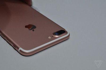 Trung Quoc ho bien iPhone 7: Nguoi Viet van me hang nhai? - Anh 9