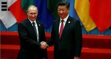 Nga ha he sau G20 o Trung Quoc - Anh 1