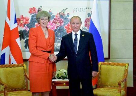 Nga ha he sau G20 o Trung Quoc - Anh 2