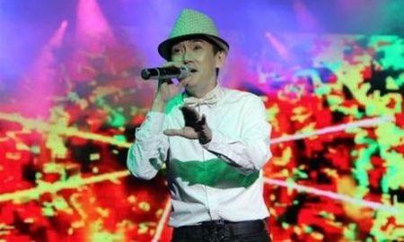 Hanh dong la cua Minh Thuan luc bat khoc truoc Mr Dam - Anh 2