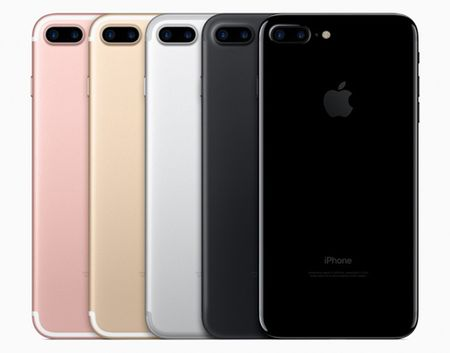 iPhone 7 va iPhone 7 Plus trinh lang: Hang 'khung', gia re bat ngo - Anh 1