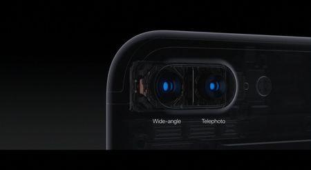 HOT: Tren tay iPhone 7 Plus dau tien, gia 17,1 trieu dong - Anh 12