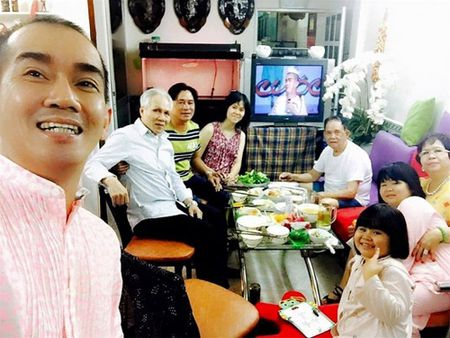 Suc khoe Minh Thuan tuy yeu nhung tam on hon truoc - Anh 1