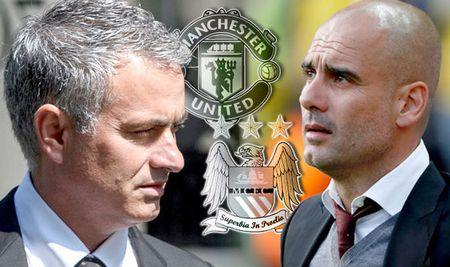 Derby Manchester se la 'tran dau cua Quy du'? - Anh 1