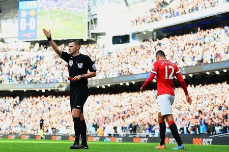 Derby Manchester se la 'tran dau cua Quy du'? - Anh 4