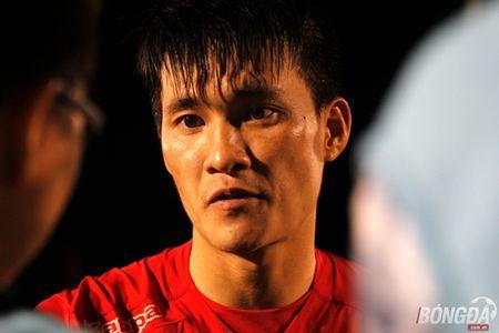 Quen Cong Vinh di neu so sanh voi Hoang Vu Samson - Anh 1