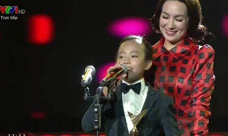 VTV Awards 2016 vinh danh nhac si Tran Lap, Ho Van Cuong - Anh 3
