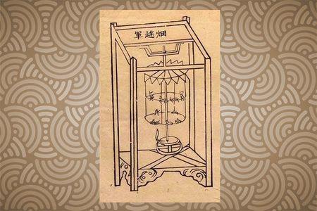 Hinh doc ve den Trung thu cua nguoi Viet 100 nam truoc - Anh 8