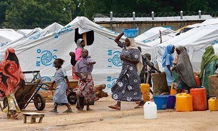 Cuoc song nguoi dan Nigeria khon kho vi khung bo Boko Haram - Anh 4