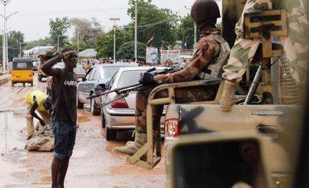 Cuoc song nguoi dan Nigeria khon kho vi khung bo Boko Haram - Anh 8