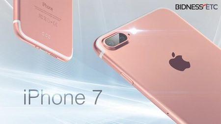 Da co gia cho bo doi iPhone 7 tai Viet Nam, thap nhat 27 trieu - Anh 1