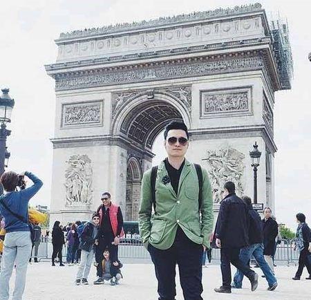 "Bi mat gia the ""mau mat"" chua tung tiet lo cua ca si Quang Vinh - Anh 6"