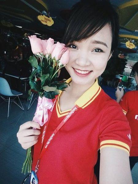 Nhan sac nu tiep vien Vietjet duoc ban trai muon hoa cuoi cau hon - Anh 7