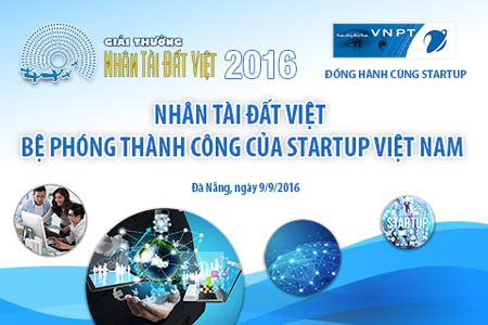 Nhan tai Dat Viet se giao luu cung sinh vien va cac startup Da Nang! - Anh 1