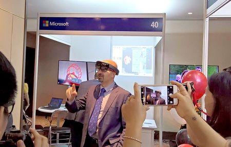 Microsoft Smart Healthcare phu hop voi moi nen tang - Anh 3