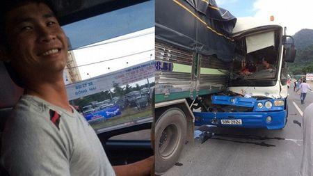 Bo truong Bo GTVT gui thu khen ngoi tai xe Phan Van Bac - Anh 1