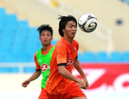Cong Phuong, Xuan Truong, Tuan Anh chua chac du AFF Cup - Anh 1