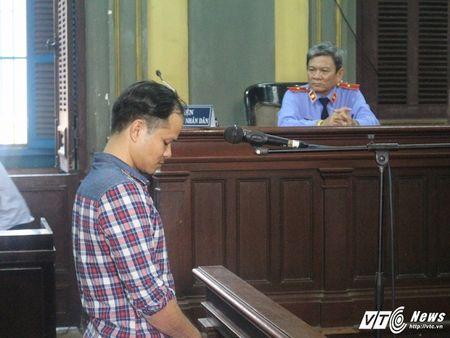 Phuc tham vu 'con ruoi gia nua ty dong': Vo Van Minh linh an 7 nam tu - Anh 1