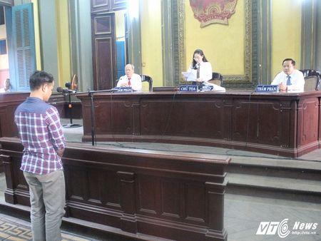Phuc tham vu 'con ruoi gia nua ty dong': Vo Van Minh linh an 7 nam tu - Anh 2