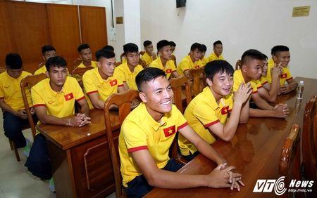 'U19 Australia biet cach de doi no U19 Viet Nam' - Anh 1