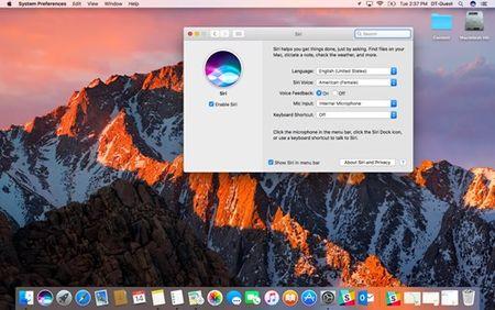 macOS Sierra den tay nguoi dung Mac vao ngay 20/9 - Anh 1