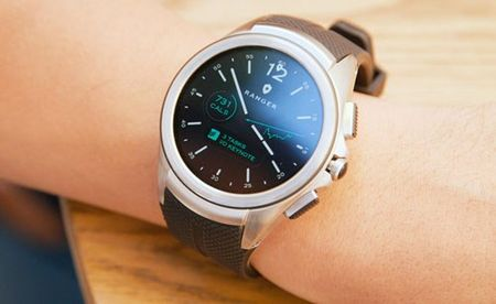 He dieu hanh di dong Android Wear 2.0 co gi moi - Anh 3