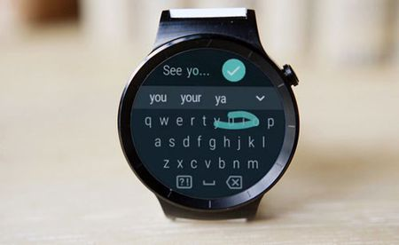 He dieu hanh di dong Android Wear 2.0 co gi moi - Anh 6