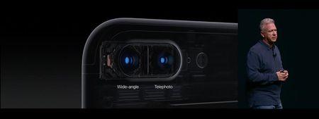 Apple iPhone 7: chong nuoc, bo jack tai nghe, CPU 4 nhan, phim Home cam ung, 2 camera, 2 loa, 5 mau - Anh 15