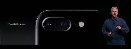 Apple iPhone 7: chong nuoc, bo jack tai nghe, CPU 4 nhan, phim Home cam ung, 2 camera, 2 loa, 5 mau - Anh 16