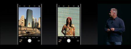 Apple iPhone 7: chong nuoc, bo jack tai nghe, CPU 4 nhan, phim Home cam ung, 2 camera, 2 loa, 5 mau - Anh 17