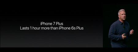 Apple iPhone 7: chong nuoc, bo jack tai nghe, CPU 4 nhan, phim Home cam ung, 2 camera, 2 loa, 5 mau - Anh 29