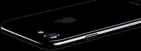 Apple iPhone 7: chong nuoc, bo jack tai nghe, CPU 4 nhan, phim Home cam ung, 2 camera, 2 loa, 5 mau - Anh 2