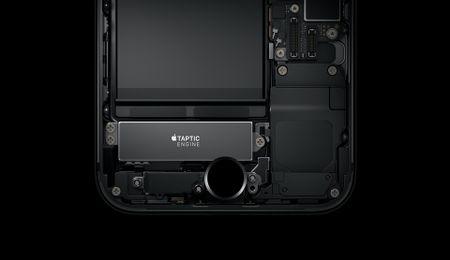 Apple iPhone 7: chong nuoc, bo jack tai nghe, CPU 4 nhan, phim Home cam ung, 2 camera, 2 loa, 5 mau - Anh 3