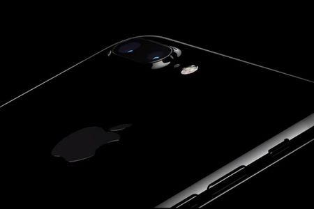 Apple iPhone 7: chong nuoc, bo jack tai nghe, CPU 4 nhan, phim Home cam ung, 2 camera, 2 loa, 5 mau - Anh 7