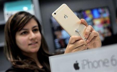 Apple se san xuat iPhone o An Do - Anh 1
