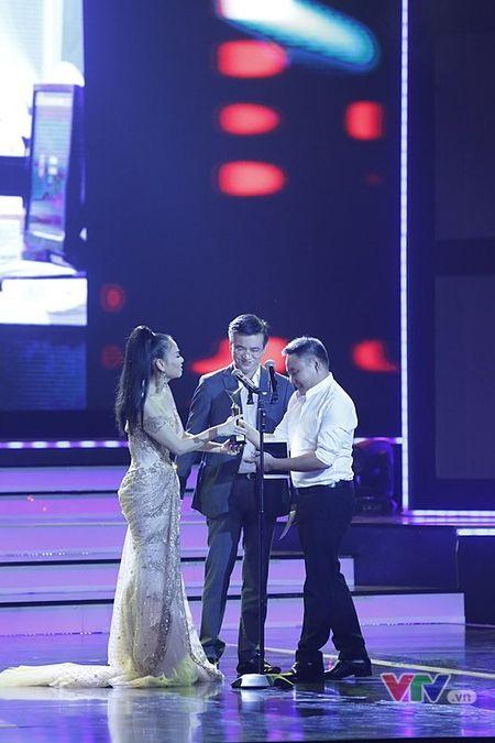 VTV Awards 2016 - Nhung hinh anh dong lai - Anh 10