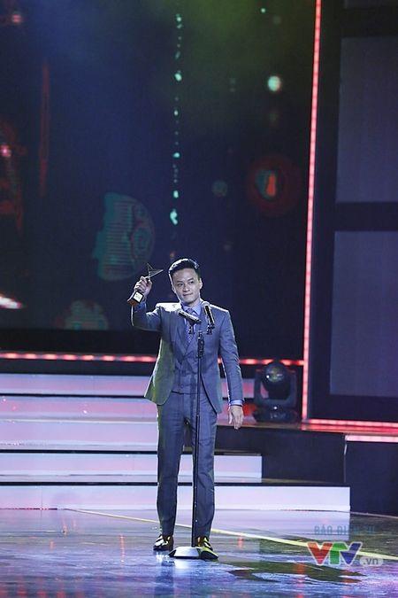 VTV Awards 2016 - Nhung hinh anh dong lai - Anh 16