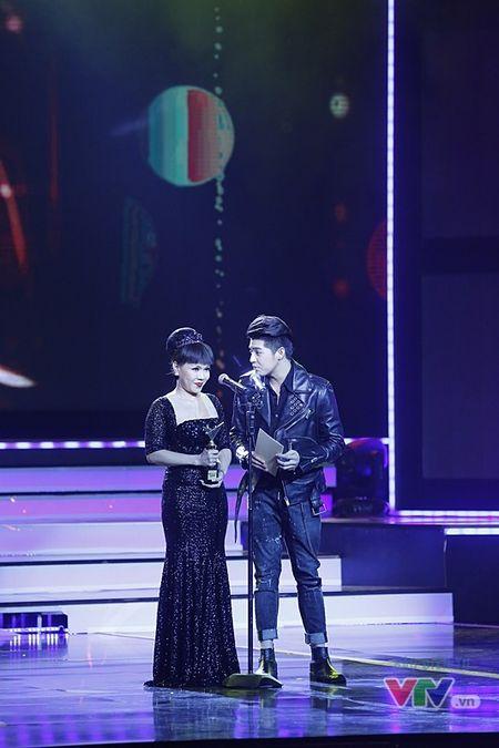 VTV Awards 2016 - Nhung hinh anh dong lai - Anh 21