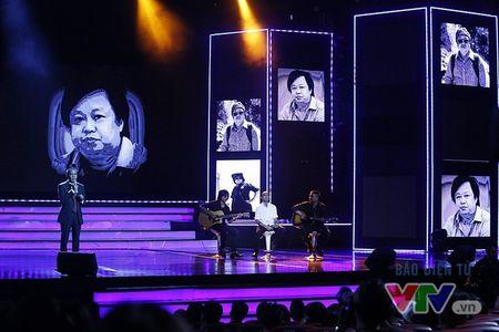 VTV Awards 2016 - Nhung hinh anh dong lai - Anh 23