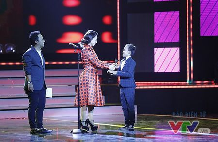 VTV Awards 2016 - Nhung hinh anh dong lai - Anh 26