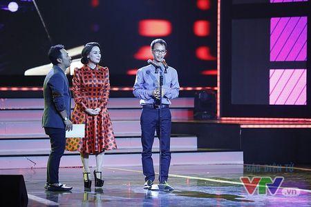 VTV Awards 2016 - Nhung hinh anh dong lai - Anh 27