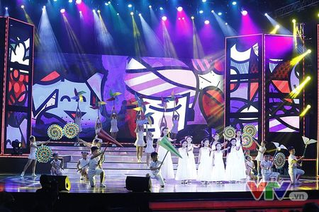 VTV Awards 2016 - Nhung hinh anh dong lai - Anh 28